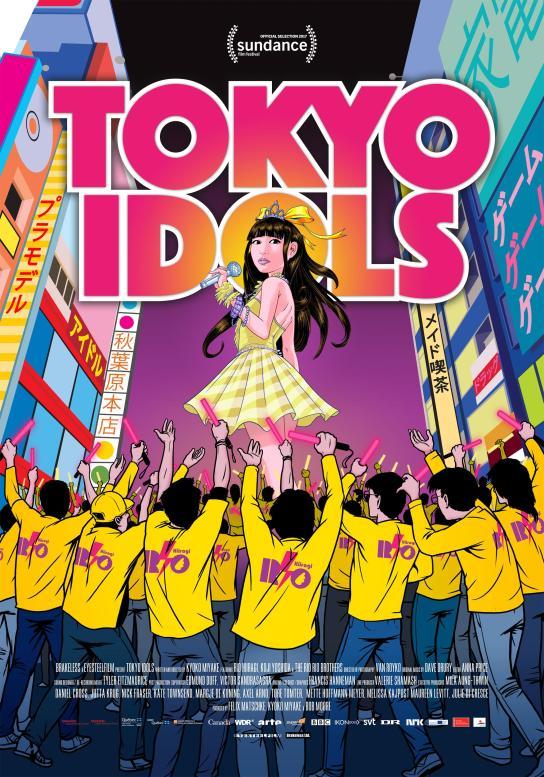 TokyoIdolsPoster