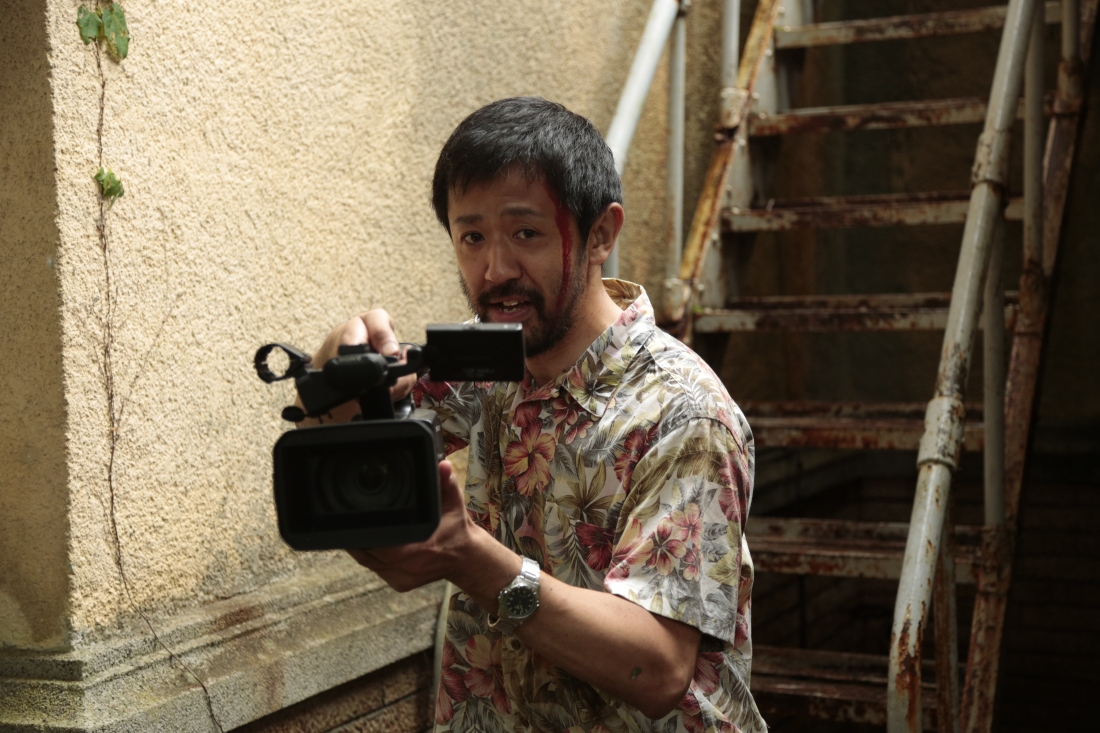 ONE CUT OF THE DEAD STILL 6