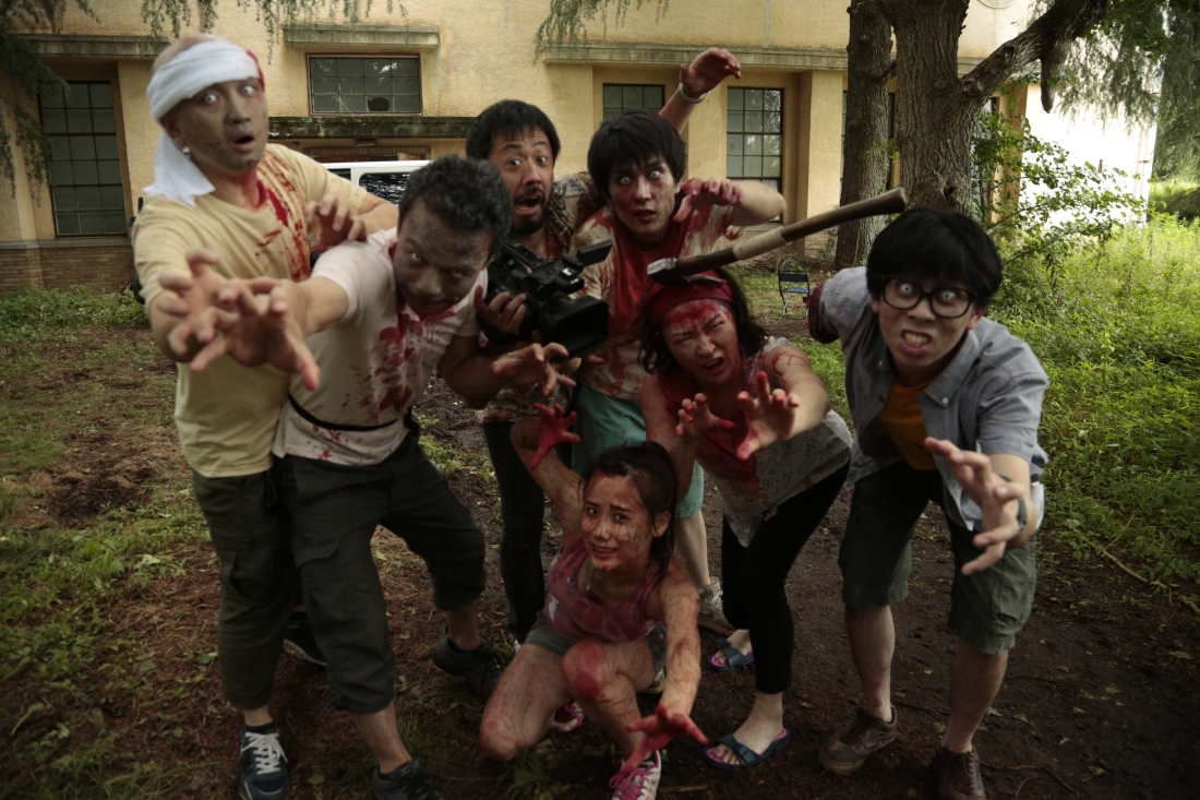ONE CUT OF THE DEAD STILL 7